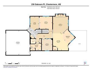Photo 43: 236 Oakmere Place: Chestermere Detached for sale : MLS®# C4284696