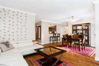 """Photo 1: W106 688 W 12TH Avenue in Vancouver: Fairview VW Condo for sale in """"Connaught Gardens"""" (Vancouver West)  : MLS®# R2339609"""