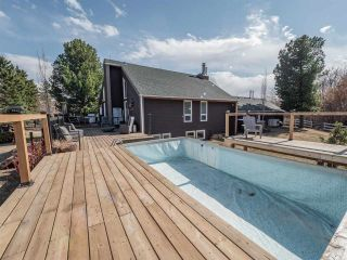 Photo 42: 23112 OLD FORT Trail: Rural Sturgeon County House for sale : MLS®# E4262230