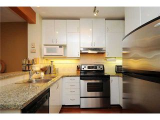 Photo 3: # 219 580 RAVENWOODS DR in North Vancouver: Roche Point Condo for sale : MLS®# V853664