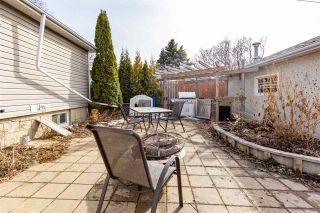 Photo 26: 6812 86 Street in Edmonton: Zone 17 House for sale : MLS®# E4235285