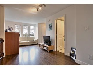 """Photo 5: 106 5568 KINGS Road in Vancouver: University VW Townhouse for sale in """"GALLERIA"""" (Vancouver West)  : MLS®# V1109797"""
