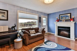 Photo 13: 303 300 Clover Way: Carstairs Row/Townhouse for sale : MLS®# A1145046