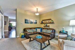 Photo 5: 16620 60TH Avenue in Surrey: Cloverdale BC 1/2 Duplex for sale (Cloverdale)  : MLS®# R2063363