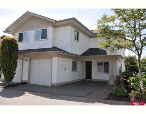 "Main Photo: 207 16233 82ND Avenue in Surrey: Fleetwood Tynehead Townhouse for sale in ""Orchards"" : MLS®# F2918236"
