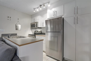 Photo 5: 109 2211 West 2nd in Vancouver: Kitsilano Condo for sale (Vancouver West)  : MLS®# R2237180