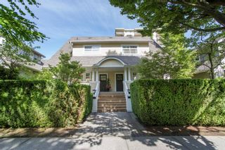 "Photo 28: 5412 LARCH Street in Vancouver: Kerrisdale Townhouse for sale in ""LARCHWOOD"" (Vancouver West)  : MLS®# R2466772"