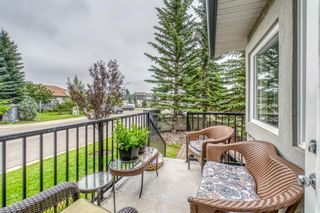Photo 43: 252 Simcoe Place SW in Calgary: Signal Hill Semi Detached for sale : MLS®# A1131630