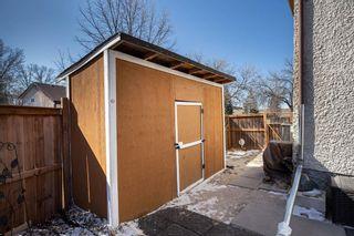 Photo 34: 64 John Forsyth Road in Winnipeg: River Park South Residential for sale (2F)  : MLS®# 202107556