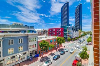 Photo 29: DOWNTOWN Condo for sale : 1 bedrooms : 450 J #5151 in San Diego