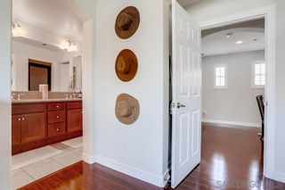Photo 19: SAN MARCOS Townhouse for sale : 2 bedrooms : 2040 Silverado St