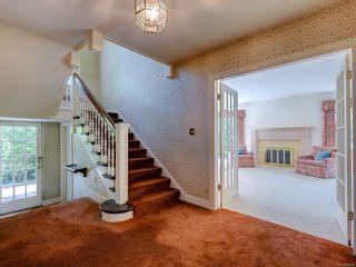 Photo 6: 3275 Uplands Rd in : OB Uplands House for sale (Oak Bay)  : MLS®# 878835