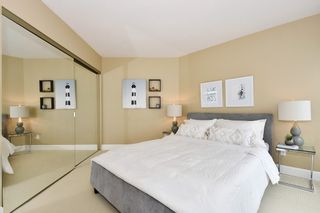 Photo 14: 408 2020 W 8TH AVENUE in Vancouver: Kitsilano Condo for sale (Vancouver West)  : MLS®# R2378621