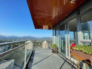 Photo 3: 2503 4688 KINGSWAY in Burnaby: Metrotown Condo for sale (Burnaby South)  : MLS®# R2609114