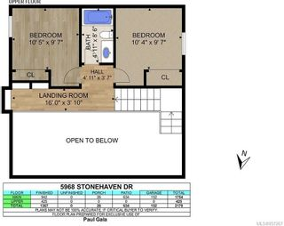 Photo 41: 5968 Stonehaven Dr in : Du West Duncan Half Duplex for sale (Duncan)  : MLS®# 857267