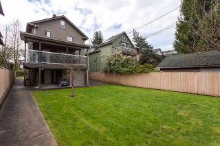 Photo 17: 529 E 11TH Avenue in Vancouver: Mount Pleasant VE House for sale (Vancouver East)  : MLS®# R2258737