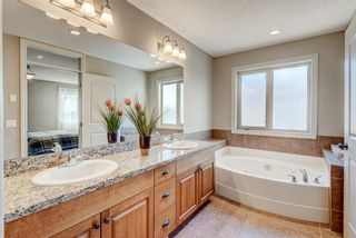 Photo 25: 604 Tuscany Springs Boulevard NW in Calgary: Tuscany Detached for sale : MLS®# A1085390