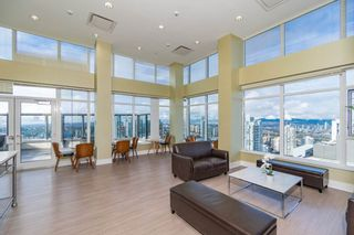 """Photo 18: 2301 4900 LENNOX Lane in Burnaby: Metrotown Condo for sale in """"THE PARK"""" (Burnaby South)  : MLS®# R2432406"""