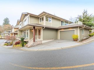 Photo 53: 3014 Waterstone Way in NANAIMO: Na Departure Bay Row/Townhouse for sale (Nanaimo)  : MLS®# 832186