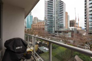 "Photo 19: 603 821 CAMBIE Street in Vancouver: Downtown VW Condo for sale in ""Raffles on Robson"" (Vancouver West)  : MLS®# R2527535"