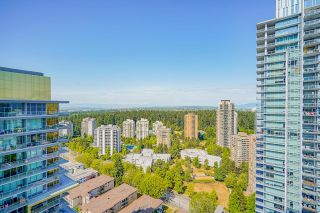 """Photo 25: 2605 6383 MCKAY Avenue in Burnaby: Metrotown Condo for sale in """"GOLDHOUSE NORTH TOWER"""" (Burnaby South)  : MLS®# R2604753"""