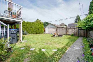 Photo 5: 1022 EIGHTH Avenue in New Westminster: Moody Park House for sale : MLS®# R2575313