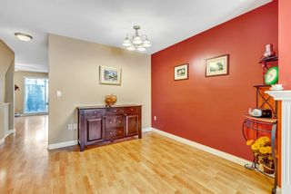 """Photo 8: 31 16388 85 Avenue in Surrey: Fleetwood Tynehead Townhouse for sale in """"THE CAMELOT"""" : MLS®# R2552573"""