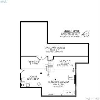 Photo 46: 1335 Franklin Terr in VICTORIA: Vi Fairfield East House for sale (Victoria)  : MLS®# 816382
