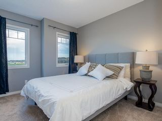 Photo 18: 600 Evanston Link NW in Calgary: Evanston Semi Detached for sale : MLS®# A1026029