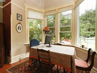 Photo 6: 2226 Shelbourne St in VICTORIA: Vi Fernwood House for sale (Victoria)  : MLS®# 820102