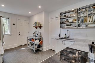 Photo 8: 217 29th Street West in Saskatoon: Caswell Hill Residential for sale : MLS®# SK856103