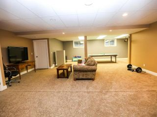 Photo 38: 4697 SPRUCE Crescent: Barriere House for sale (North East)  : MLS®# 164546