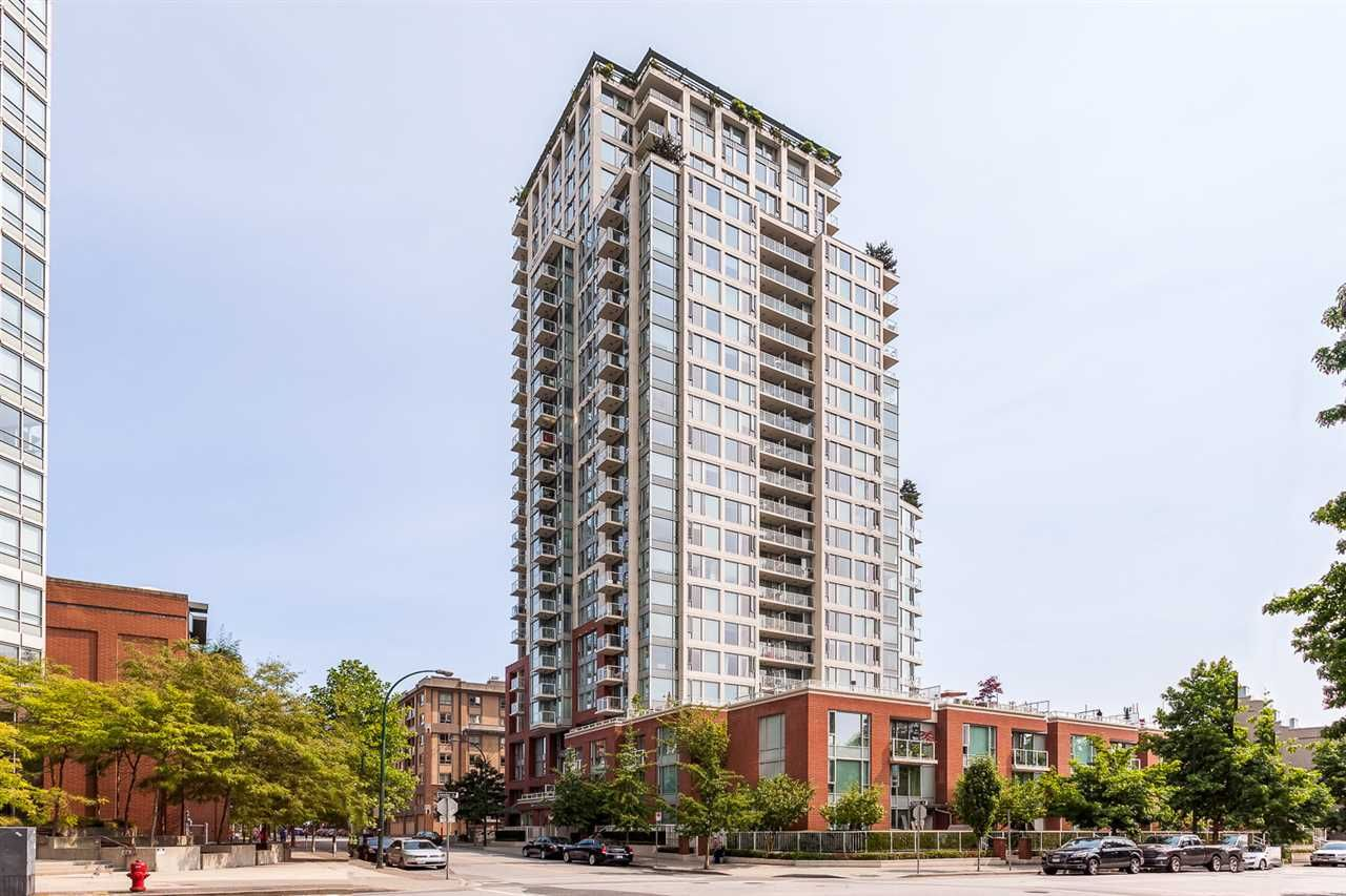 """Main Photo: TH 15 550 TAYLOR Street in Vancouver: Downtown VW Condo for sale in """"The Taylor"""" (Vancouver West)  : MLS®# R2219638"""