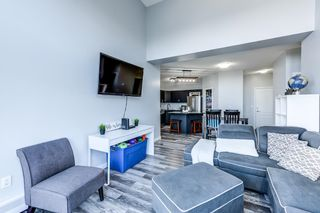 Photo 17: 420 392 SILVER_BERRY Road in Edmonton: Zone 30 Condo for sale : MLS®# E4262419