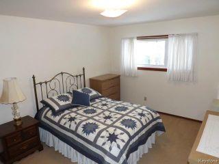 Photo 10: 16 Litz Place in WINNIPEG: East Kildonan Residential for sale (North East Winnipeg)  : MLS®# 1501673