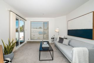 """Photo 5: 302 3505 W BROADWAY in Vancouver: Kitsilano Condo for sale in """"The Collingwood"""" (Vancouver West)  : MLS®# R2617748"""
