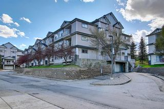 Main Photo: 206 11 Somervale View SW in Calgary: Somerset Apartment for sale : MLS®# A1093943