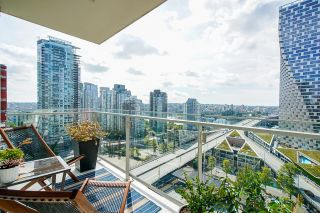 """Photo 28: 1907 1351 CONTINENTAL Street in Vancouver: Downtown VW Condo for sale in """"MADDOX"""" (Vancouver West)  : MLS®# R2618101"""