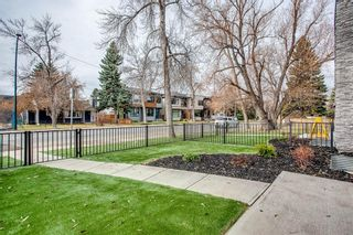 Photo 3: 1106 Russet Road NE in Calgary: Renfrew Semi Detached for sale : MLS®# A1060945