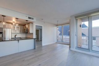 Photo 8: 607 817 15 Avenue SW in Calgary: Beltline Apartment for sale : MLS®# A1147483