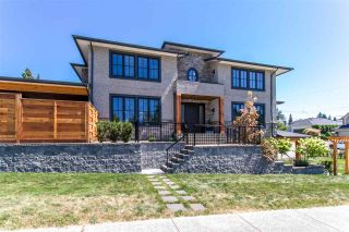 Photo 1: 2001 MONTEREY AVENUE in Coquitlam: Central Coquitlam House for sale : MLS®# R2507349