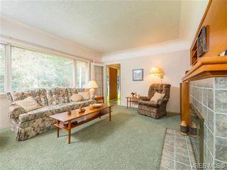 Photo 7: 1122 Munro St in VICTORIA: Es Saxe Point House for sale (Esquimalt)  : MLS®# 714401