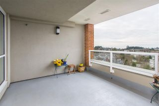 """Photo 15: 1402 5615 HAMPTON Place in Vancouver: University VW Condo for sale in """"THE BALMORAL"""" (Vancouver West)  : MLS®# R2436676"""