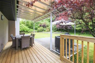 Photo 18: 3121 BABICH Street in Abbotsford: Central Abbotsford House for sale : MLS®# R2179569