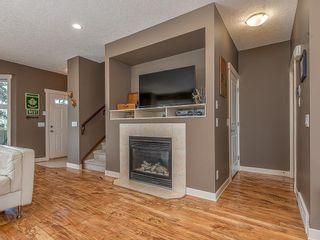 Photo 11: 43 WEST SPRINGS Lane SW in Calgary: West Springs Row/Townhouse for sale : MLS®# C4256287