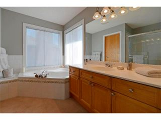 Photo 25: 94 SIMCOE Circle SW in Calgary: Signature Parke House for sale : MLS®# C4006481