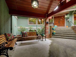 Photo 35: 973 Wagonwood Pl in Saanich: SE Broadmead House for sale (Saanich East)  : MLS®# 856432