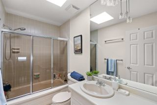 """Photo 17: 156 2721 ATLIN Place in Coquitlam: Coquitlam East Townhouse for sale in """"THE TERRACES"""" : MLS®# R2587837"""
