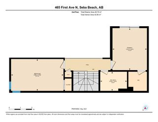 Photo 40: 465 1 Avenue N: Rural Parkland County House for sale : MLS®# E4247658