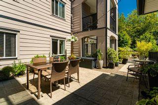 "Photo 30: 112 1533 BEST Street: White Rock Condo for sale in ""The Tivoli"" (South Surrey White Rock)  : MLS®# R2603851"